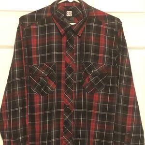 OP (Ocean Pacific) Dress Shirt